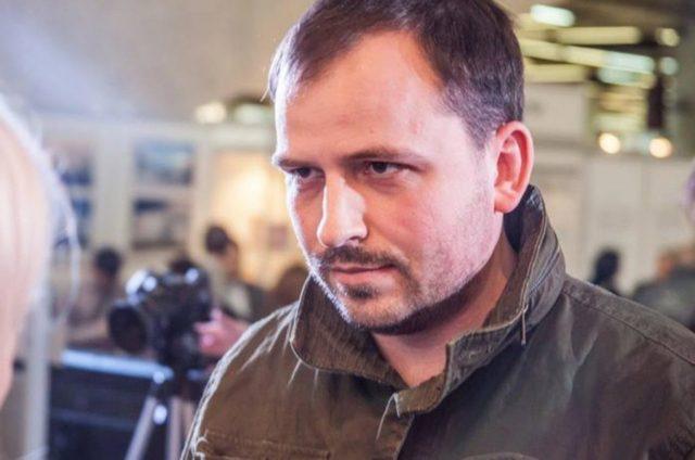 Константин Сёмин: Россию готовят к большой мясорубке