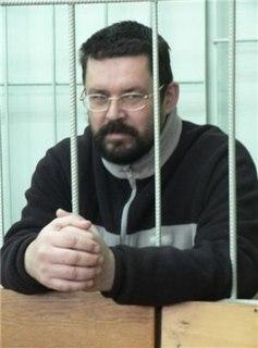 Юрий Екишев провел на свободе только один день и был снова арестован режимом