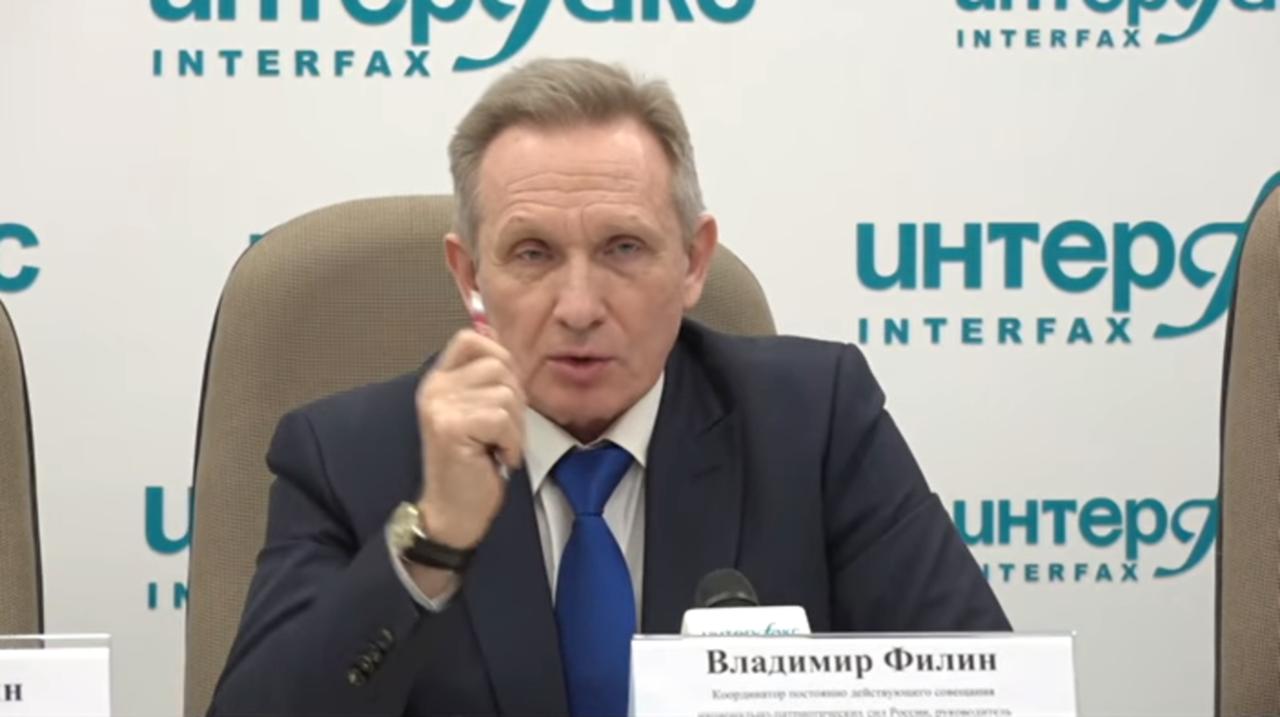Владимир яковлев депутат думы ханты мансийска член партии